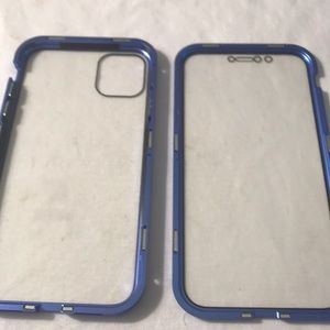 Case iPhone 11 6.1 Magnetic